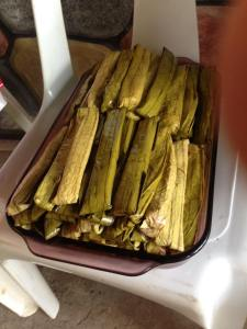 Cebu's suman pairs perfectly with hot