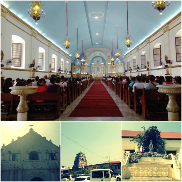 laoag church